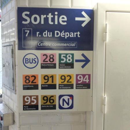 métro loto
